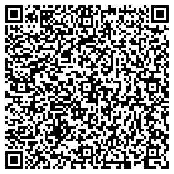 QR-код с контактной информацией организации Довжко, ЧП