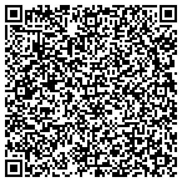 QR-код с контактной информацией организации Системы холода, ЧП