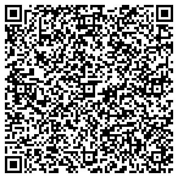 QR-код с контактной информацией организации РВ-Груп, ЧП