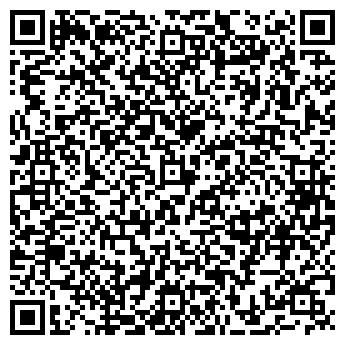 QR-код с контактной информацией организации КиевВентСервис, ООО