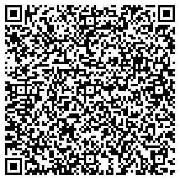 QR-код с контактной информацией организации Евроклимат Сервис, ООО