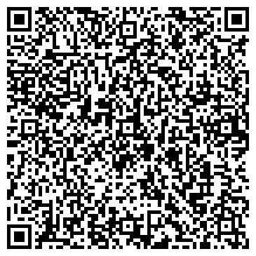 QR-код с контактной информацией организации Промвент Сервис, ООО