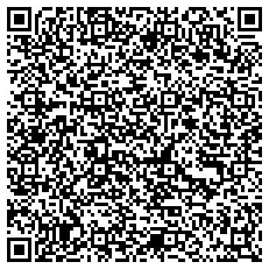 QR-код с контактной информацией организации Газсельстрой ЛТД ПКФ, ООО