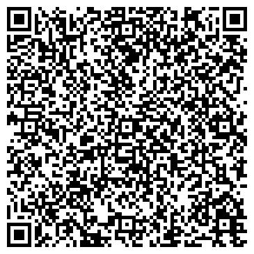 QR-код с контактной информацией организации Дымоход Инстал, Камин Инстал, ООО