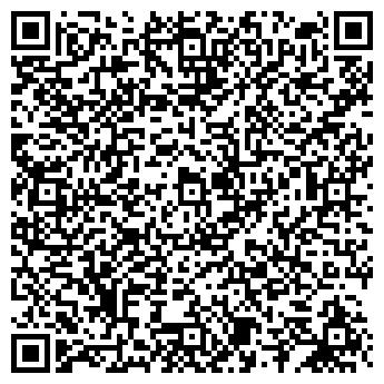 QR-код с контактной информацией организации Рекком-К, ООО