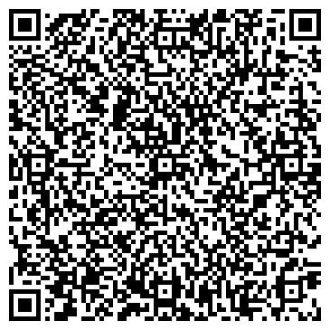 QR-код с контактной информацией организации Мегаклимат, ЧП