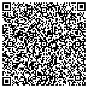 QR-код с контактной информацией организации Аеротех-Трейд, ООО