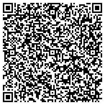 QR-код с контактной информацией организации Ветер Перемен, OOO
