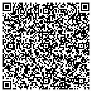 QR-код с контактной информацией организации Клондайк инжиниринг, ООО