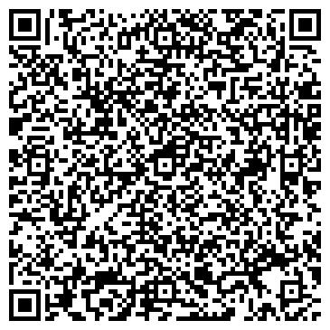 QR-код с контактной информацией организации КлиматСпецСервис, ЧП