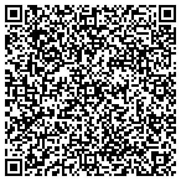 QR-код с контактной информацией организации Климатстройсервис, OOO