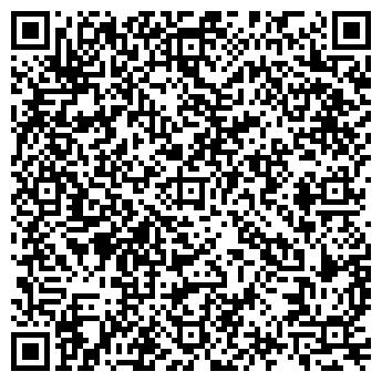 QR-код с контактной информацией организации Роднин Е.Б., ЧП