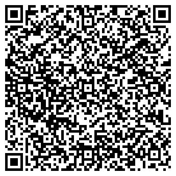 QR-код с контактной информацией организации НВО САВ,ООО