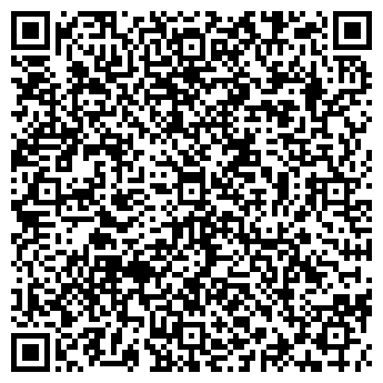 QR-код с контактной информацией организации УкрБудЯкисть, ООО