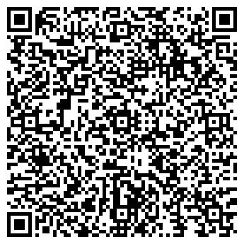 QR-код с контактной информацией организации VASILISA