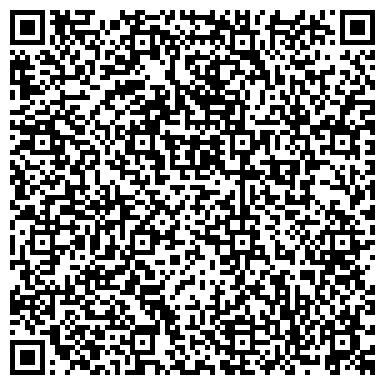 QR-код с контактной информацией организации АВ-студио, ООО