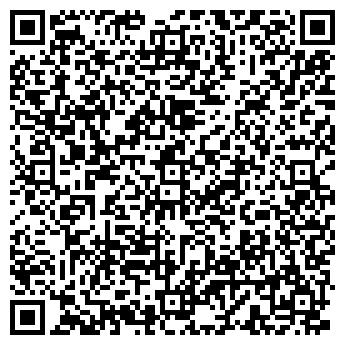 QR-код с контактной информацией организации Окно,ТПО