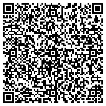 QR-код с контактной информацией организации Климатроника, ЧП