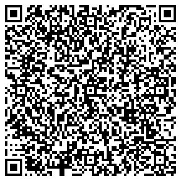 QR-код с контактной информацией организации Дефлектор, ЧП