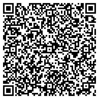 QR-код с контактной информацией организации Вент, ООО