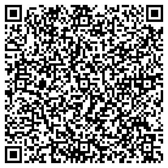 QR-код с контактной информацией организации Царбаев Д.В., ФОП