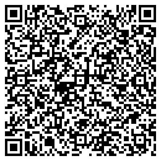 QR-код с контактной информацией организации Оскор, ЧП