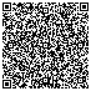 QR-код с контактной информацией организации Контроль климат, ООО