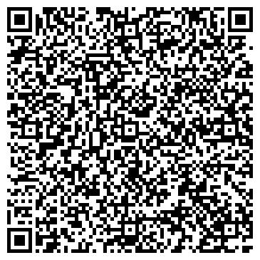 QR-код с контактной информацией организации Аква-Люкс, Харьков, ООО