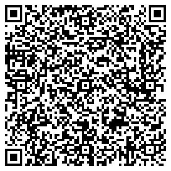 QR-код с контактной информацией организации IDISGroup, ЧП