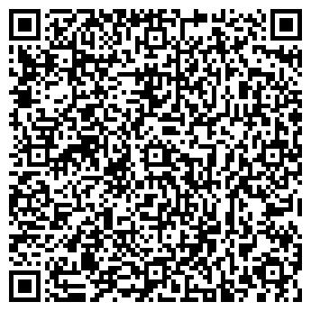 QR-код с контактной информацией организации Поликор, ООО