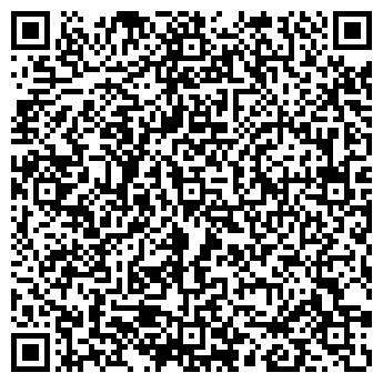 QR-код с контактной информацией организации Аэровент, ООО