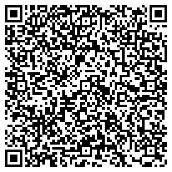 QR-код с контактной информацией организации ДиВиС, ЧП