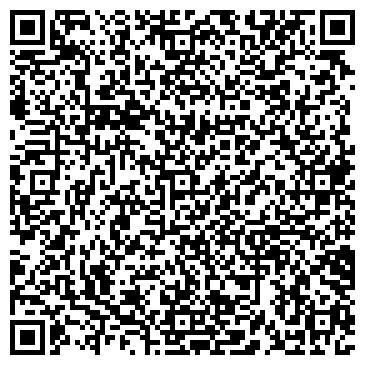 QR-код с контактной информацией организации Наша справа, ЧП