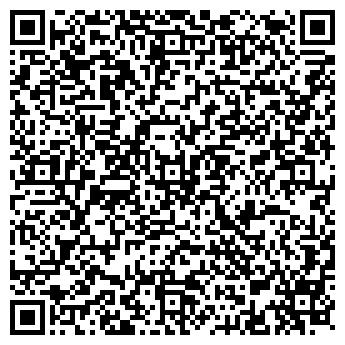 QR-код с контактной информацией организации Мидас, ЧП