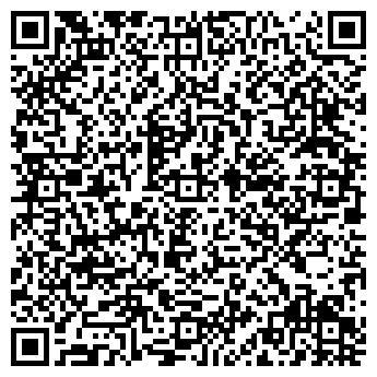 QR-код с контактной информацией организации Исс-Укрпромальп, ООО