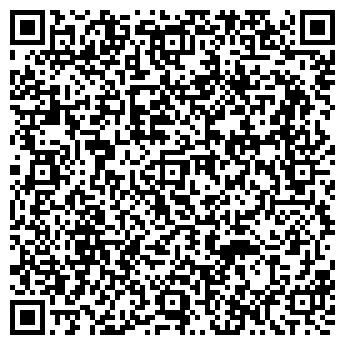 QR-код с контактной информацией организации Аэроконд, ООО