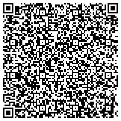 QR-код с контактной информацией организации Европейские технологии оборудования, ООО