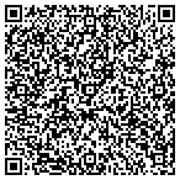 QR-код с контактной информацией организации АльпСити, ЧП