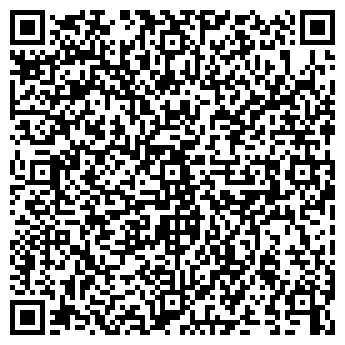 QR-код с контактной информацией организации БудИКом, ООО