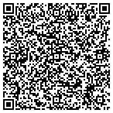 QR-код с контактной информацией организации Авесан, ООО