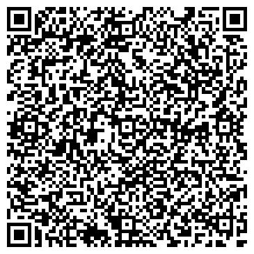QR-код с контактной информацией организации Мир Крыш, ЧП