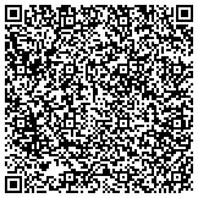 QR-код с контактной информацией организации Энергомонтажвентиляция-К, ООО