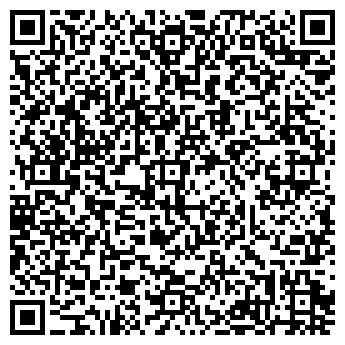 QR-код с контактной информацией организации Вентбудкомплект, ООО
