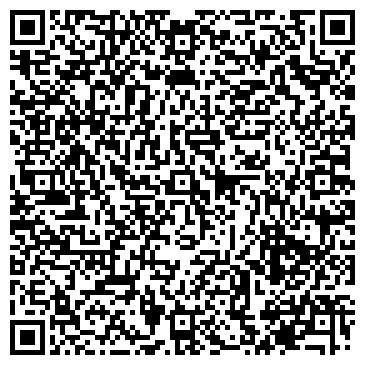 QR-код с контактной информацией организации Техноводбуд (Hunter-poliv), ООО