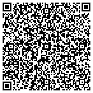 QR-код с контактной информацией организации Теплокомфорт, ООО