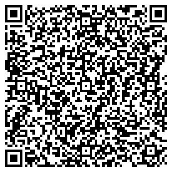 QR-код с контактной информацией организации Климавент, СПД