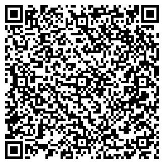 QR-код с контактной информацией организации Новаклима, ЧП