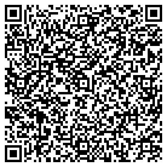 QR-код с контактной информацией организации Укрфасадсервис, ООО
