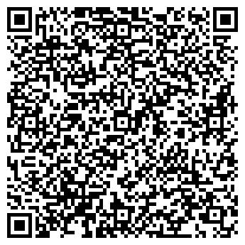QR-код с контактной информацией организации Л-стик ЛТД, ООО