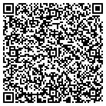 QR-код с контактной информацией организации Алтеза, ЧП